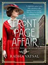 A Front Page Affair: A Kitty Weeks Mystery