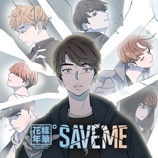 Save Me - BTS Webtoon by BigHit Entertainment