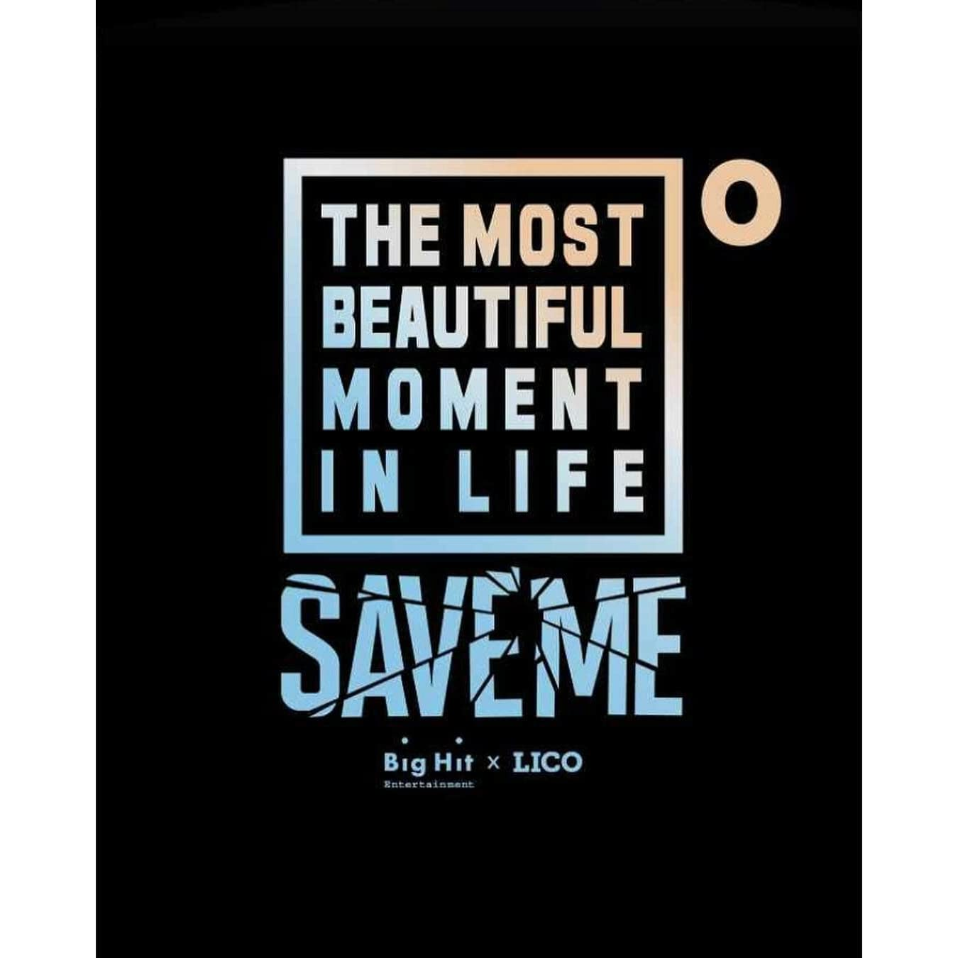 Save Me - BTS Webtoon by BigHit Entertainment