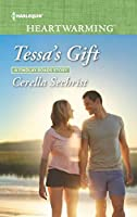 Tessa's Gift (A Findlay Roads Story Book 4)