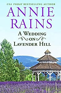 A Wedding on Lavender Hill (Sweetwater Springs #1.5)