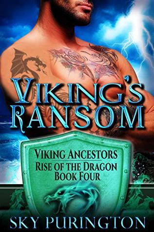Viking's Ransom (Viking Ancestors: Rise of the Dragon #4)