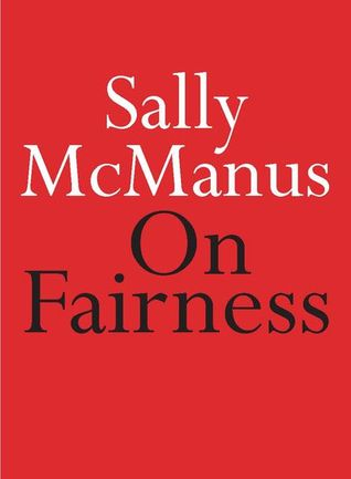 On Fairness by Sally McManus