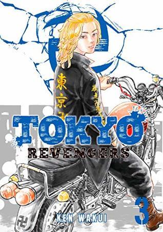 Tokyo Revengers, Vol. 3
