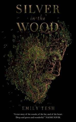 Silver in the Wood (The Greenhollow Duology #1)
