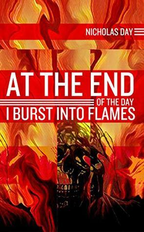 At The End of the Day I Burst Into Flames by Nicholas Day