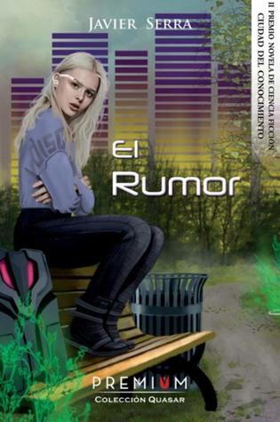 El rumor by Javier Serra