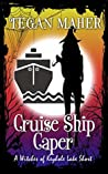 Cruise Ship Caper (Witches of Keyhole Lake #1.5)