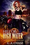 Hell or High Water (The Devil's Daughter #4)
