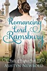 Romancing Lord Ramsbury  (Brides of Brighton #3)
