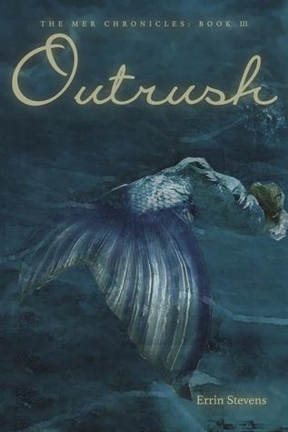 Outrush by Errin Stevens