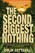 The Second Biggest Nothing