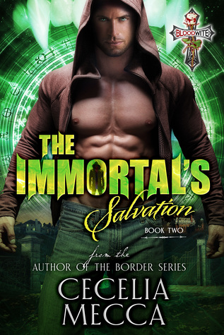 The Immortal's Salvation (Bloodwite, #2)