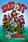 Dugout: Zombie Steals Home: Graphic Novel (Library Edition)