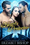 Heart's Protector: A Shapeshifter Paranormal Romance (Westmore Wolves Book 2)