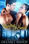 Taming The Beast (Westmore Wolves Book 4)