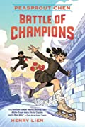 Peasprout Chen: Battle of Champions