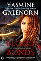 Blood Bonds (Otherworld/Sisters of the Moon #21)