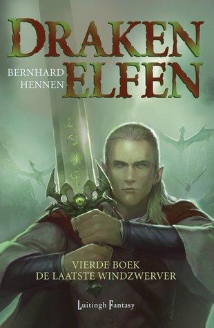 De laatste windzwerver by Bernhard Hennen