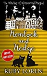 Hemlock and Hedge (The Witches of Wormwood #0.5)