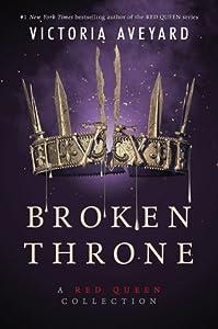 Broken Throne (Red Queen, #4.5)