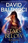 The Stars Below (Vega Jane, #4)