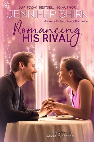 Romancing His Rival by Jennifer Shirk