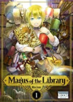 Magus of the Library, tome 1 (Magus of the Library, #1)