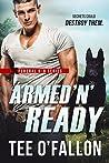Armed 'N' Ready (Federal K-9 #2) audiobook download free