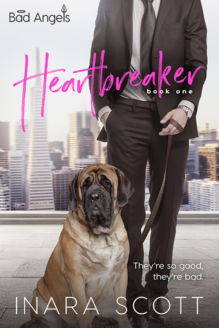 Heartbreaker by Inara Scott
