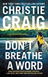 Don't Breathe a Word (Texas Justice, #2)