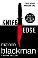 Knife Edge (Noughts & Crosses, #2)