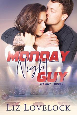 Monday Night Guy (My Guy, #1)