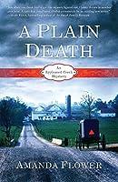 A Plain Death (An Appleseed Creek Mystery)