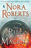Book 3: THE RISE OF THE MAGICKS