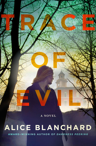 Trace of Evil (Natalie Lockhart #1)