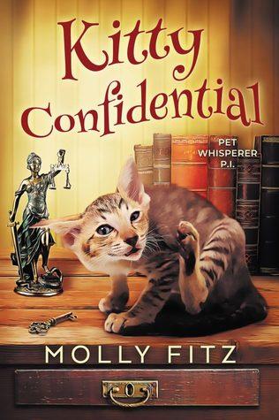 Kitty Confidential (Pet Whisperer P.I. #1)