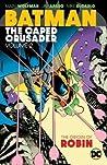Batman: The Caped Crusader Vol. 2