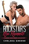 Rockstar's New Roommate: A Second Chance Protector Romance