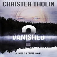 Vanished? (Stockholm Sleuth #1)