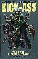 Kick-Ass: The Dave Lizewski Years Book Three