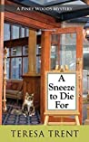 A Sneeze to Die For (A Piney Woods Mystery Book 2)