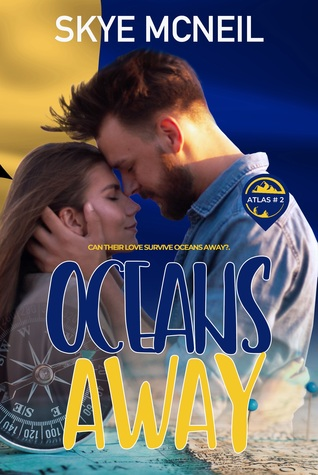 Oceans Away (The Atlas Series #2)