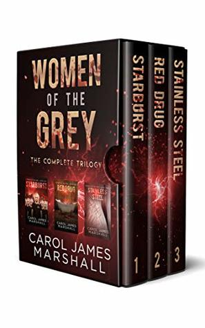 Women of the Grey by Carol James Marshall