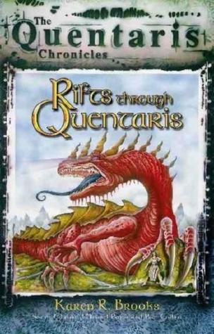 Rifts Through Quentaris