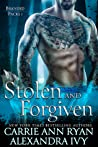 Stolen and Forgiven (Branded Packs #1)