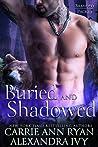 Buried and Shadowed (Branded Packs #3)