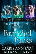 Branded Packs Box Set: 1-3