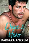 Once a Hero (Band of Brothers #2)