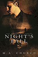 Night's Fall (Mystic Bay #1)